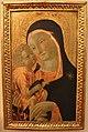 Neroccio di bartolomeo de' landi, madonna col bambino, 1460-70 ca..JPG