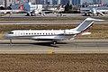 Netjets Europe, CS-GLF, Bombardier Global 6000 (33760093728).jpg