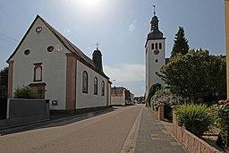 Neuburg 020 Kirchen gje