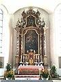 Neuburg a D ehem Franziskanerk' St. Augustin - 9.jpg