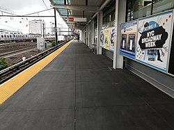 Harrison station (PATH)