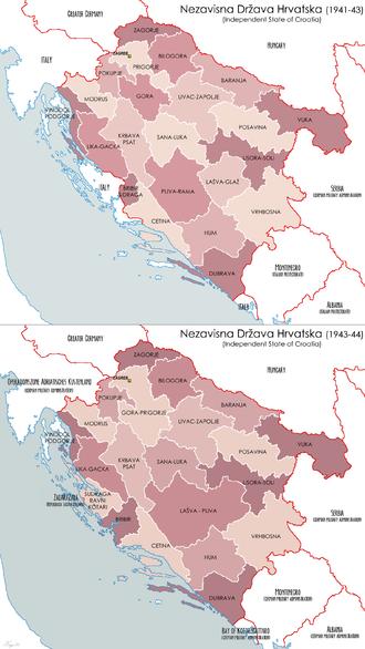 NezavisnaDrzavaHrvatska - infobox collage.png