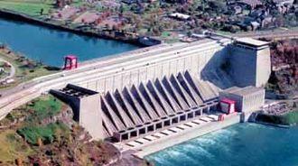 New York Power Authority - Niagara Power Vista