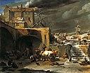 Nicolaes Berchem - Winterlandschaft.jpg