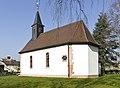 Niederotterbach katholische Kirche St. Nikolaus 20140307.jpg