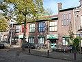 Nijmegen Burghardt van den Berghstraat, wijkgebouw.JPG
