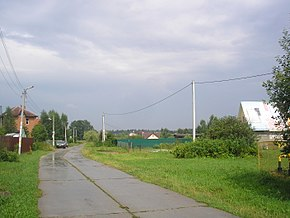 Nikolskoe (Istrinsky District) 4.JPG