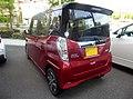 Nissan DAYZ ROOX HighwaySTAR G Turbo (DBA-B21A) rear.jpg