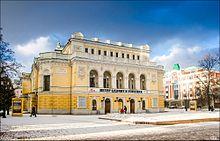 Concessionnaires automobiles de Nijni Novgorod