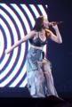 Noah Cyrus in St. Louis MO USA Opening Witness The Tour for Katy Perry (cropped).png