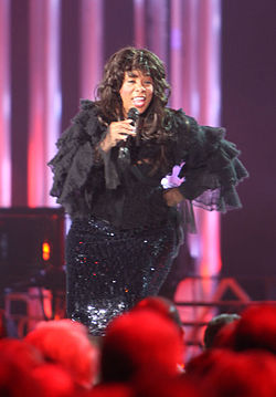 Nobel Peace Price Concert 2009 Donna Summer1.jpg
