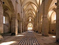 abbayedenoirlac fr