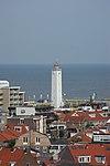 noordwijk - vuurtoren (vanaf de watertoren)