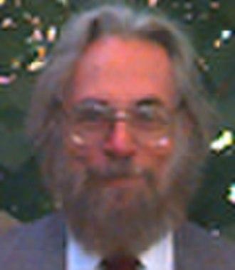 Norman Johnson (mathematician) - Image: Norman Johnson (mathematician)