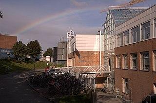 Norwegian Computing Center