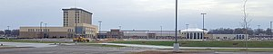 The Crossings at Northwest - Image: Northwest Plaza, St. Ann, Missouri