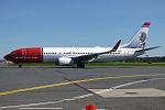 Norwegian (Sam Eyde livery), LN-NOI, Boeing 737-86N (20656092632).jpg