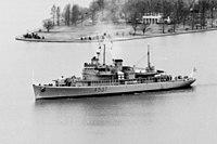 HNoMS Haakon VII (A537)