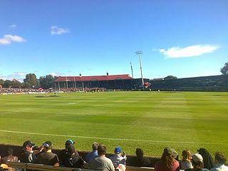 Norwood Oval Multipurpose stadium near Adelaide, Australia
