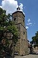 Nowy Sącz, kościół par. p.w. św. Małgorzaty, XIV, XIX 30.jpg
