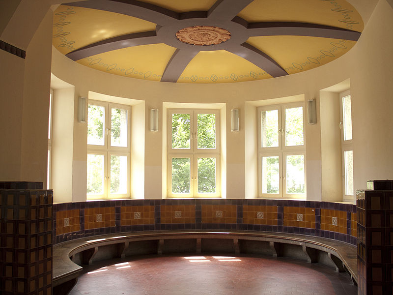 Uhlandschule Nürnberg