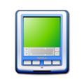 Nuvola devices pda blue.png