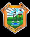 Nvo Escudo De Poza Rica.png