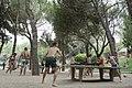 Oír electrónica bajo el agua - la piscina de San Blas se convierte en un festival (02).jpg