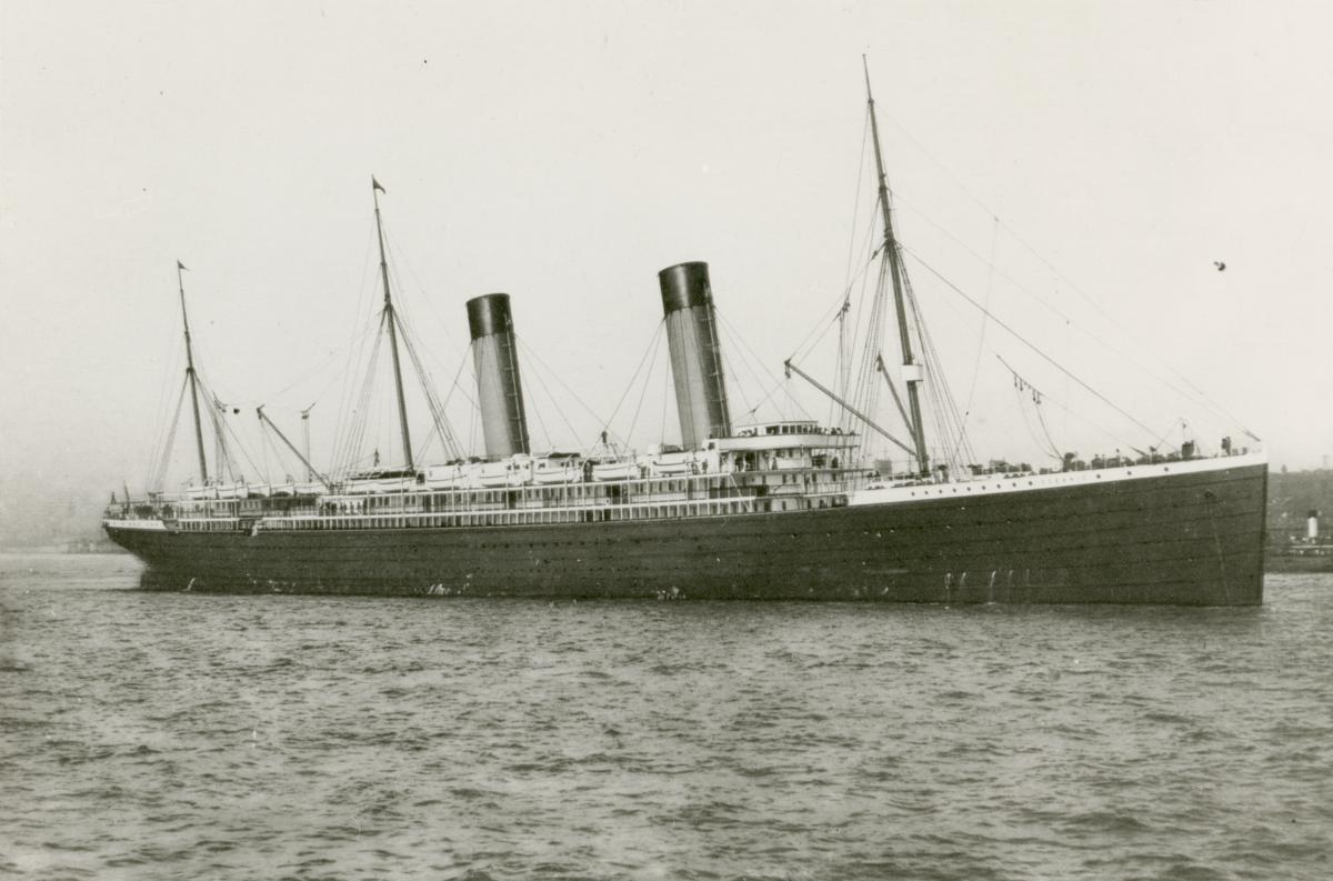 Afbeeldingsresultaat voor 1899 Oceanic