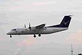 OE-LIC Dash 8Q-311B Intersky DUS 24JUN11 (5881653218).jpg