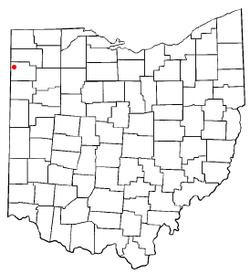 Antwerp, Ohio   Wikipedia