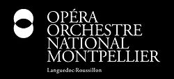 Image illustrative de l'article Opéra Orchestre national Montpellier Languedoc-Roussillon