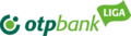Logo of the OTP Bank League