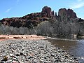 Oak Creek Canyon View Between Flagstaff and Sedona Arizona.jpg