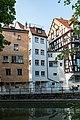 Obere Brücke 2, 4, 6, Kanalseite Bamberg 20200810 001.jpg