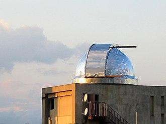 Mie University - Observatory of the university