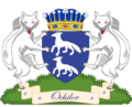 Ochilov coat of arms.png