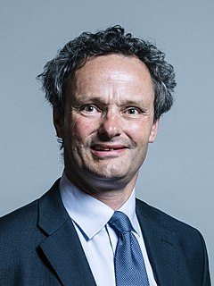 Peter Aldous British politician
