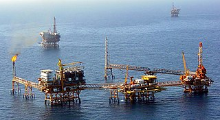 Offshore geotechnical engineering A sub-field of engineering concerned with human-made structures in the sea