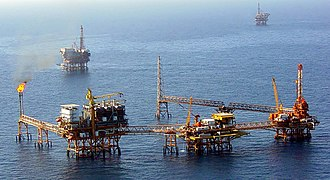 Offshore geotechnical engineering - Platforms offshore Mexico.