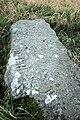 Ogham Stone - geograph.org.uk - 636696.jpg