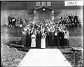 Ohio State Normal College freshman class 1914 (3191394051).jpg
