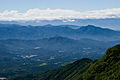 Okuchichibu Mountains from Mt.Yatsugatake 05.jpg