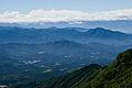 Okuchichibu Mountains from Mt.Yatsugatake 05.jpg
