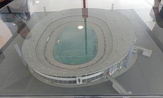 Estádio da Luz (1954)