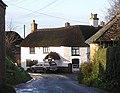Old Farm House, Plainsfield - geograph.org.uk - 145161.jpg