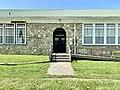 Old Spring Creek School, Spring Creek, NC (50550820793).jpg
