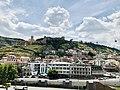 Old Tbilisi town in Tbilisi, Georgia 02.jpg