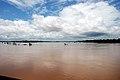 Old french port, Don Khon,Laos - panoramio.jpg