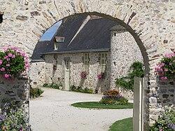 Olivet - La mairie (3).jpg